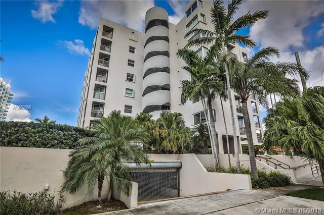 2400 SW 3rd Ave #604, Miami, FL 33129 (MLS #A10682365) :: Grove Properties
