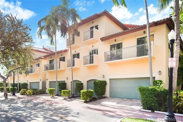 208 Jefferson Ave #114, Miami Beach, FL 33139 (MLS #A10682377) :: Castelli Real Estate Services