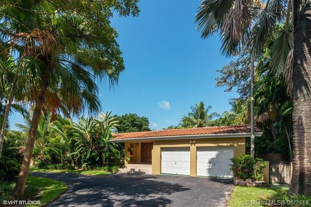 3920 Monserrate St, Coral Gables, FL 33134 (MLS #A10682418) :: Grove Properties