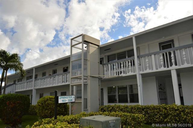 202 Upminster L 8% #202, Deerfield Beach, FL 33442 (MLS #A10682428) :: The Paiz Group