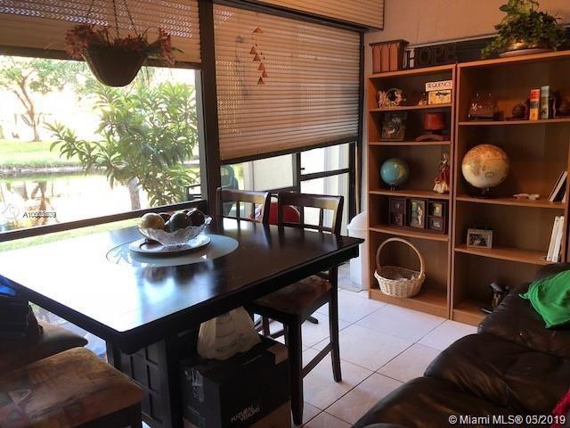 3265 Cocoplum Cir #3336, Coconut Creek, FL 33063 (MLS #A10682509) :: EWM Realty International