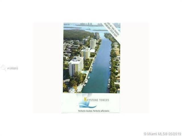 2000 NE 135th St #810, North Miami, FL 33181 (MLS #A10682512) :: Grove Properties