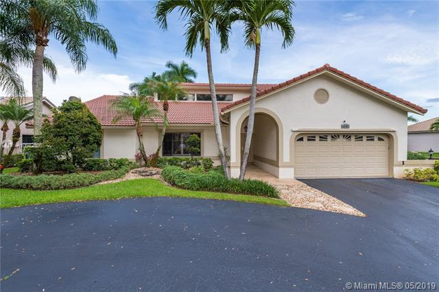 4742 NW 100th Ter, Coral Springs, FL 33076 (MLS #A10682836) :: Grove Properties