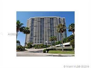 2500 Parkview Dr #1904, Hallandale, FL 33009 (MLS #A10682957) :: The Rose Harris Group