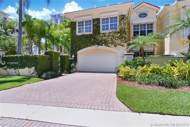 3924 NE 199th Ter #3924, Aventura, FL 33180 (MLS #A10682965) :: Green Realty Properties