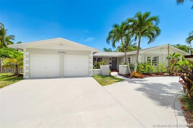 10353 SW 120 Street, Miami, FL 33176 (MLS #A10683005) :: Grove Properties