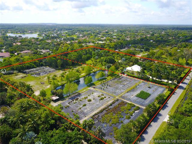 7250 NW 82nd Ter, Parkland, FL 33067 (MLS #A10683084) :: Grove Properties