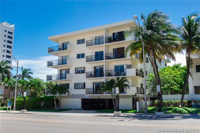1900 Meridian Ave #302, Miami Beach, FL 33139 (MLS #A10683220) :: Grove Properties