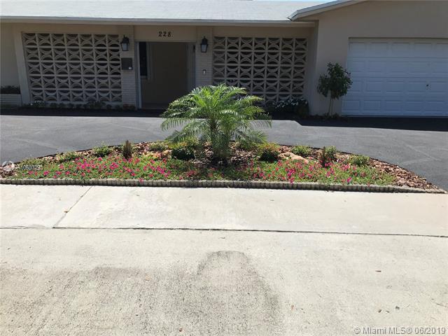 Dania Beach, FL 33004 :: EWM Realty International