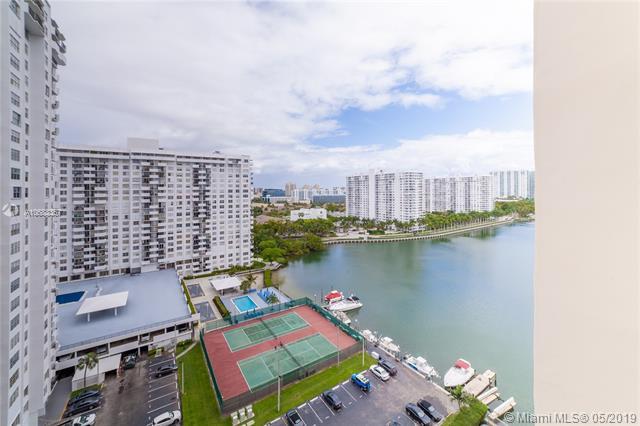 18071 Biscayne Blvd #1604, Aventura, FL 33160 (MLS #A10683357) :: The Paiz Group