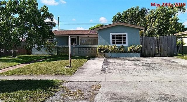Lauderdale Lakes, FL 33309 :: The Brickell Scoop
