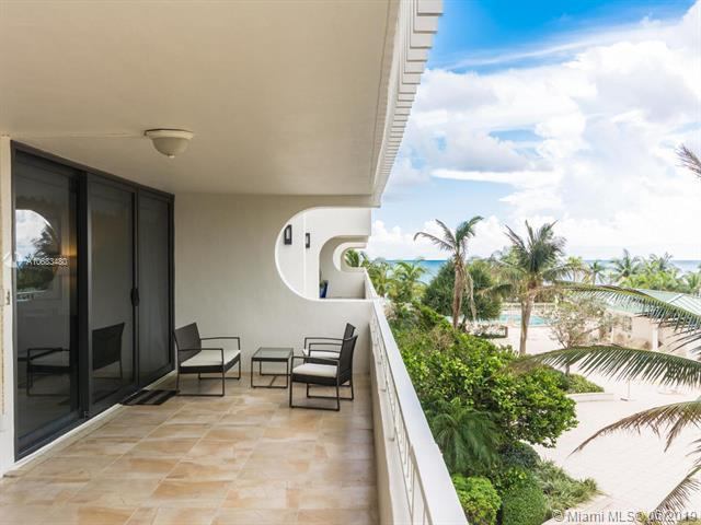 10205 Collins Ave #205, Bal Harbour, FL 33154 (MLS #A10683480) :: Grove Properties