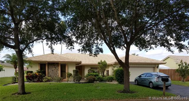 8560 NW 2nd St, Coral Springs, FL 33071 (MLS #A10683538) :: Green Realty Properties