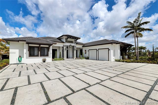 26820 SW 187th Ave, Homestead, FL 33031 (MLS #A10683592) :: The Brickell Scoop