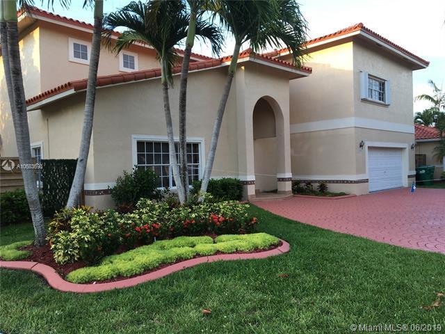 12491 SW 97th St, Miami, FL 33186 (MLS #A10683698) :: Green Realty Properties