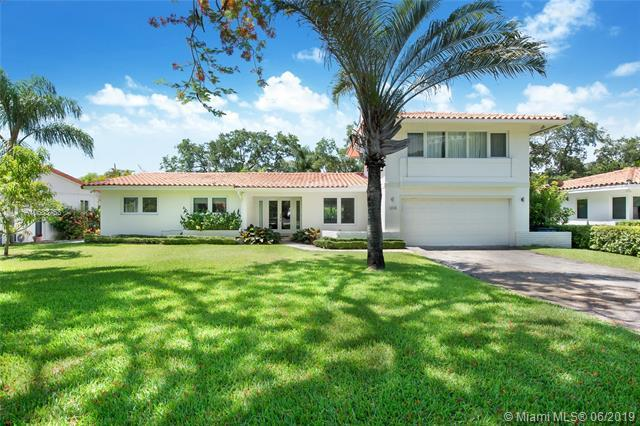 1208 Hardee Rd, Coral Gables, FL 33146 (MLS #A10683753) :: Green Realty Properties
