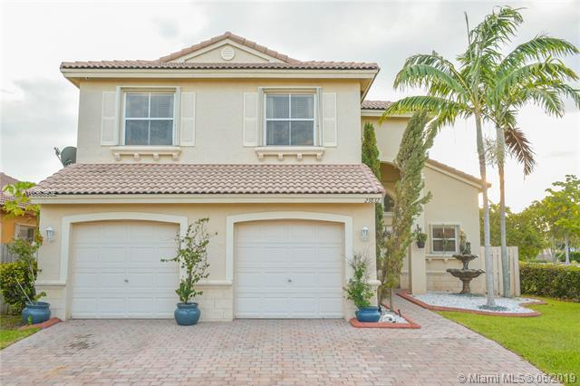 23832 SW 106 Pl, Homestead, FL 33032 (MLS #A10683902) :: THE BANNON GROUP at RE/MAX CONSULTANTS REALTY I