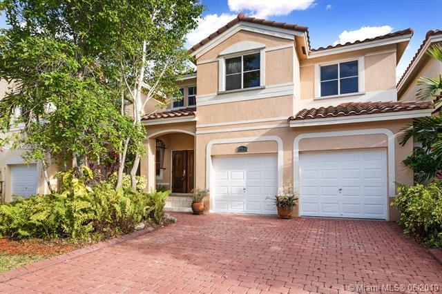 17104 SW 39th Ct, Miramar, FL 33027 (MLS #A10683936) :: EWM Realty International