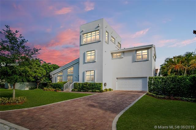 6320 Dolphin Dr, Coral Gables, FL 33158 (MLS #A10684039) :: The Riley Smith Group