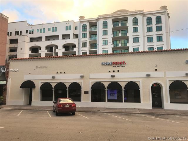 280 Alhambra Cir, Coral Gables, FL 33134 (MLS #A10684206) :: Grove Properties
