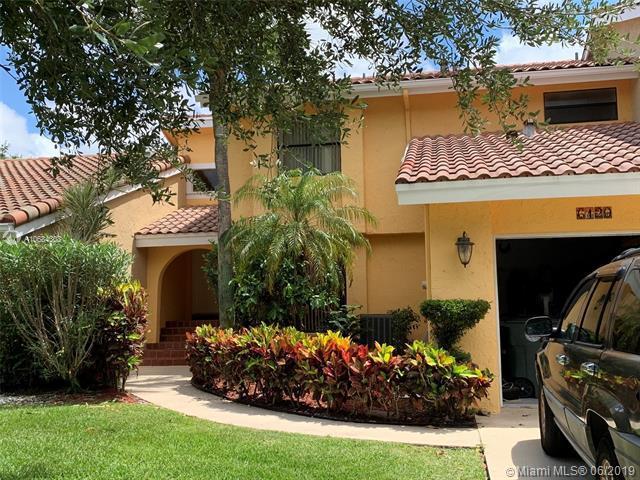 6120 Caliente Ln, Boca Raton, FL 33433 (MLS #A10684308) :: Grove Properties
