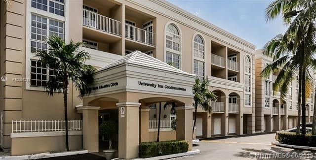 1280 S Alhambra Cir #1406, Coral Gables, FL 33146 (MLS #A10684319) :: Green Realty Properties