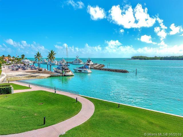 2233 Fisher Island Dr #3303, Fisher Island, FL 33109 (MLS #A10684351) :: Grove Properties