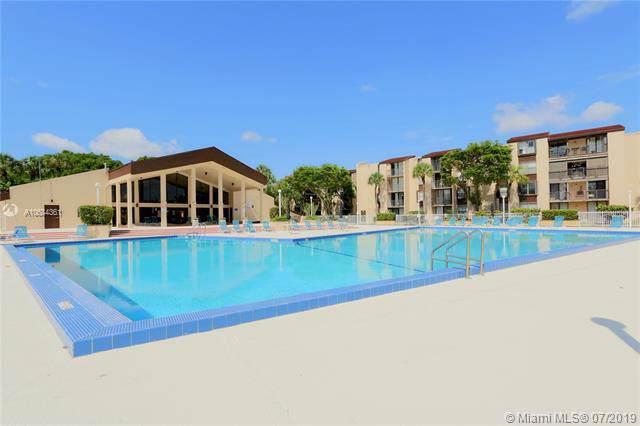 14201 N Kendall Dr 111D, Miami, FL 33186 (MLS #A10684361) :: The Maria Murdock Group