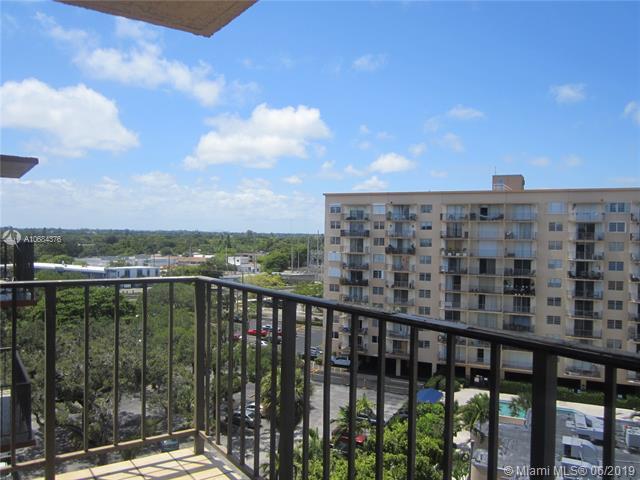 1465 NE 123rd St Ph5, North Miami, FL 33161 (MLS #A10684376) :: The Jack Coden Group