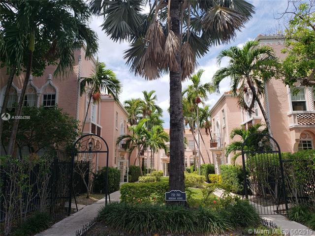 752 N Meridian Ave #17, Miami Beach, FL 33139 (MLS #A10684398) :: Castelli Real Estate Services