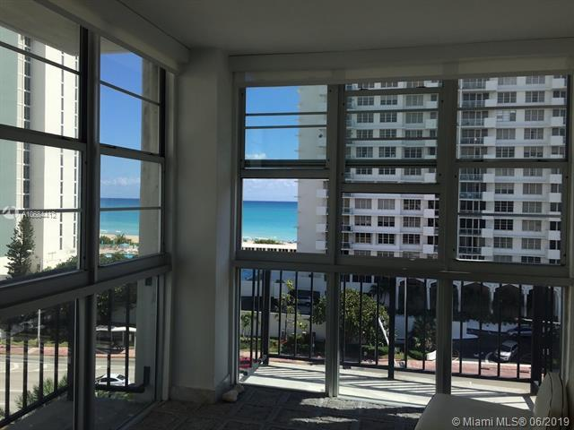 5640 Collins Ave 7B, Miami Beach, FL 33140 (MLS #A10684412) :: Grove Properties