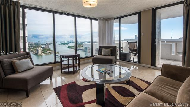 1717 N Bayshore Dr A-3757, Miami, FL 33132 (MLS #A10684452) :: Grove Properties