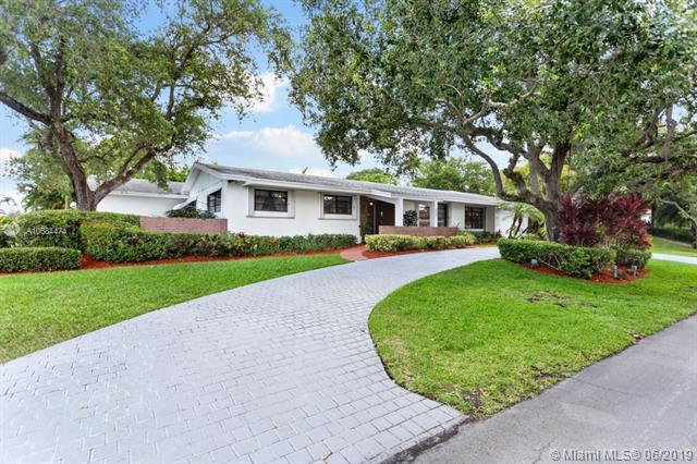 8320 SW 92nd Ter, Miami, FL 33156 (MLS #A10684474) :: EWM Realty International
