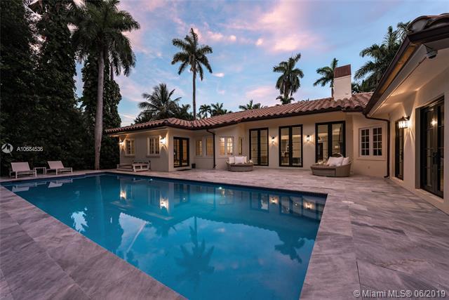2532 Lake Ave, Miami Beach, FL 33140 (MLS #A10684536) :: Grove Properties