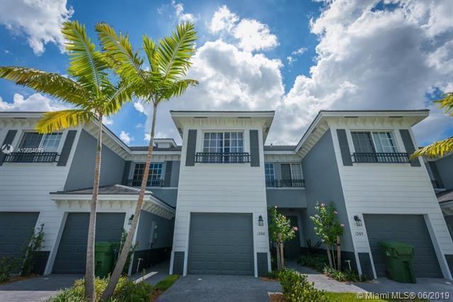 3594 NW 13th St, Lauderhill, FL 33311 (MLS #A10684619) :: Grove Properties