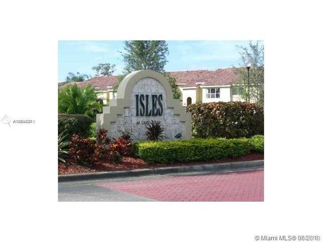 457 Vista Isles Dr #2118, Sunrise, FL 33325 (MLS #A10684628) :: The Paiz Group