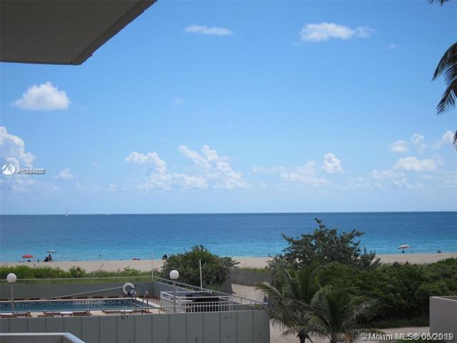 401 Ocean Dr #310, Miami Beach, FL 33139 (MLS #A10684856) :: The Teri Arbogast Team at Keller Williams Partners SW