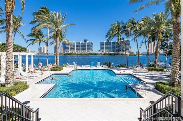 3145 NE 184th St #5302, Aventura, FL 33160 (MLS #A10684960) :: RE/MAX Presidential Real Estate Group