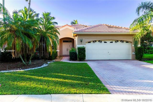 508 Stonemont Ln, Weston, FL 33326 (MLS #A10685047) :: EWM Realty International