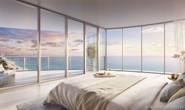 15701 Collins Av #3501, Sunny Isles Beach, FL 33160 (MLS #A10685074) :: Grove Properties