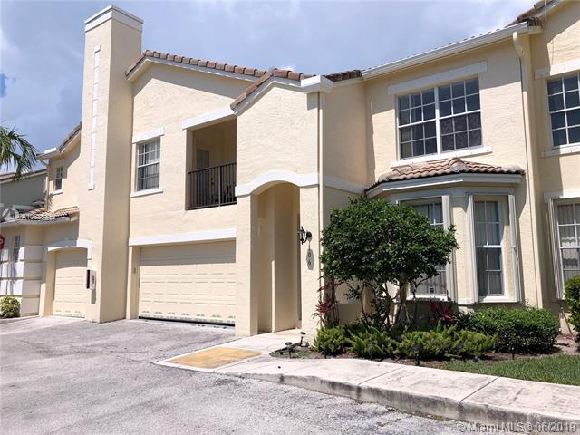 106 Belmont Pl #106, Boynton Beach, FL 33436 (MLS #A10685319) :: The Brickell Scoop