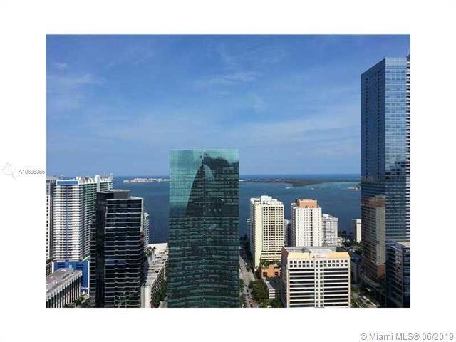 60 SW 13th St #3816, Miami, FL 33130 (MLS #A10685356) :: Green Realty Properties