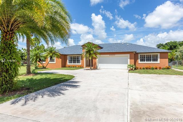 24200 SW 142nd Ave, Homestead, FL 33032 (MLS #A10685527) :: Laurie Finkelstein Reader Team