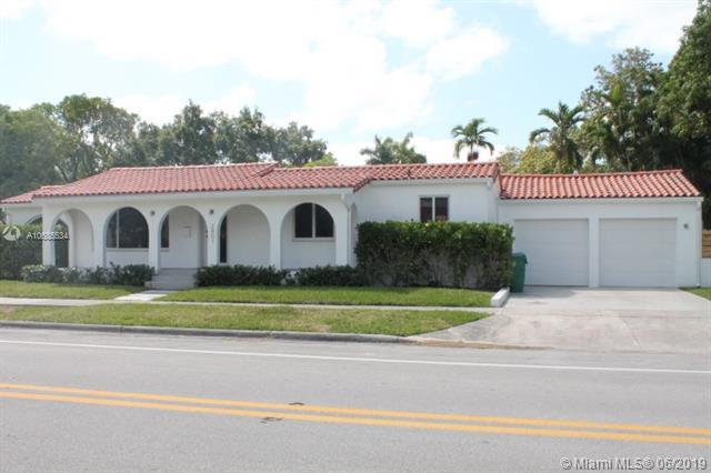 2801 SW 5th Ave, Miami, FL 33129 (MLS #A10685534) :: The Brickell Scoop