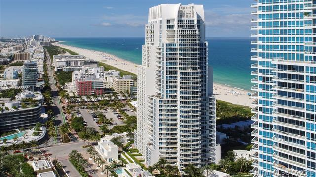 50 S Pointe Dr #606, Miami Beach, FL 33139 (MLS #A10685659) :: Castelli Real Estate Services