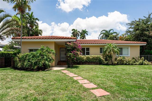879 NE 97th St, Miami Shores, FL 33138 (MLS #A10685733) :: The Jack Coden Group