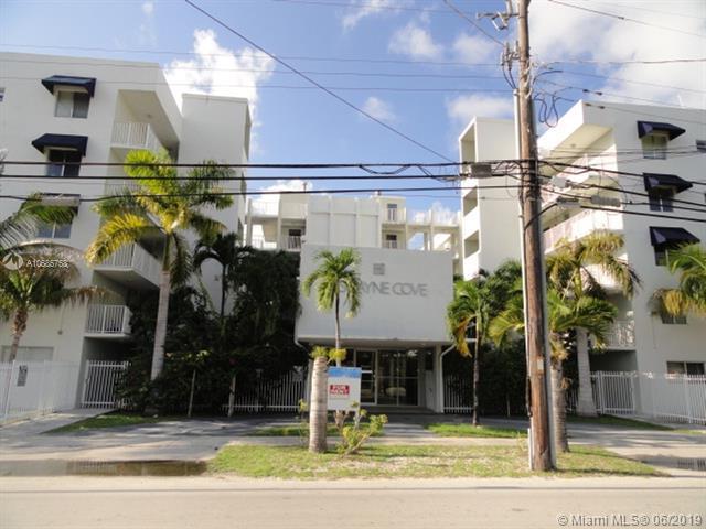 665 NE 83 TE #106, Miami, FL 33138 (MLS #A10685758) :: Grove Properties