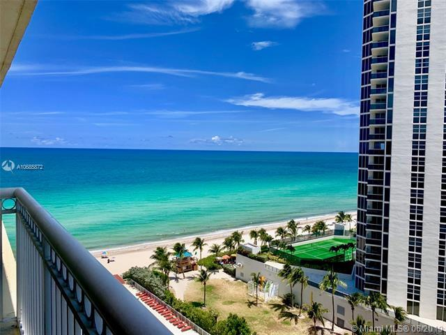 19201 Collins Ave #1102, Sunny Isles Beach, FL 33160 (MLS #A10685872) :: The Teri Arbogast Team at Keller Williams Partners SW