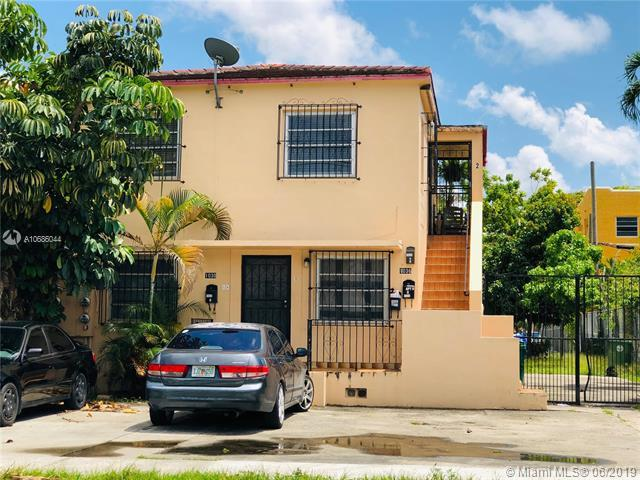 1030 NW 3rd St, Miami, FL 33128 (MLS #A10686044) :: Green Realty Properties