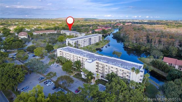 3050 NW 42nd Ave C505, Coconut Creek, FL 33066 (MLS #A10686055) :: EWM Realty International